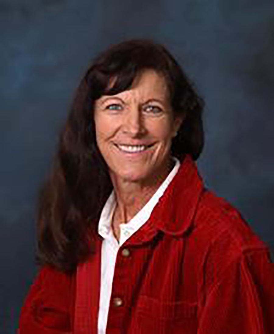 photo of Linda Campbell, PGA, LPGA